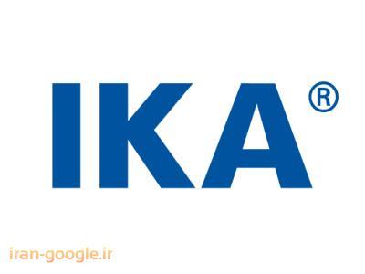 نمایندگی فروش ویژه محصولات IKA آلمان در شرکت ویتا طب کوشا